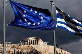 Grecia y Europa