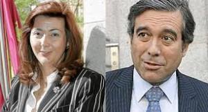 jueces del caso Gürtel