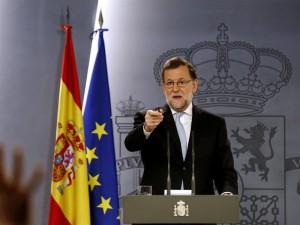 Rajoy el 29122015