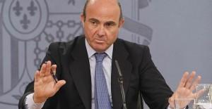 Guindos y Bankia