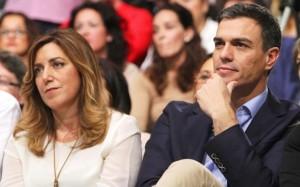 El PSOE frente al espejo del Pasok