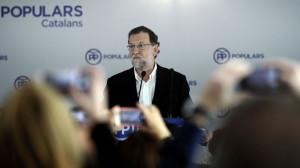 Rajoy en el punto crítico