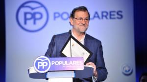 Rajoy en funciones.1