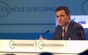 Pedro Sánchez_Circulo de Economia
