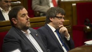 Puigdemont_Junqueras