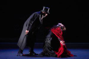 La dama duende, crítica teatral