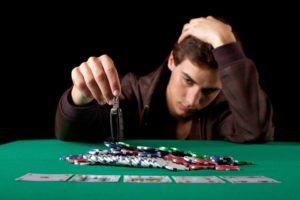 La fortuna de ruleta, como idealización