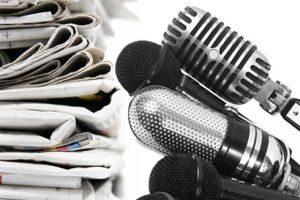 ¿Tiene el periodismo futuro, hoy?