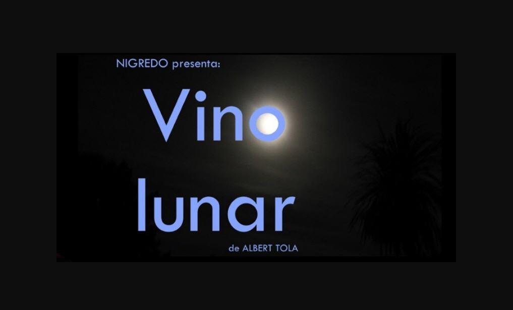 Vino lunar, crítica teatral