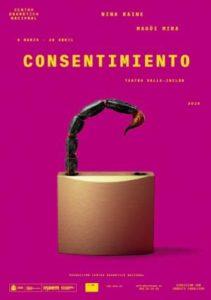 Consentimiento, crítica teatral