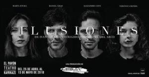 Ilusiones, crítica teatral