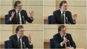Una sentencia que marca al PP y señala a Rajoy