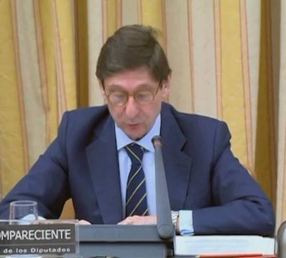 Carta abierta a José Ignacio Goirigolzarri
