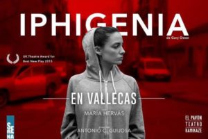Iphigenia en Vallecas, crítica teatral
