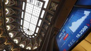 Diez años después España, cotiza por debajo del día que estalló la crisis
