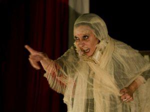 Las Teodoras, crítica teatral