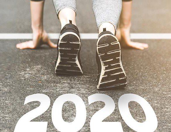 2020 te brinda trescientos sesenta y seis días para cumplir tus objetivos