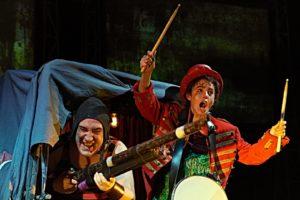 La Strada, crítica teatral