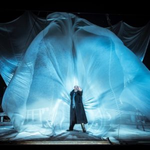 Moby Dick, crítica teatral