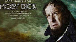 Moby Dick, crítica teatral