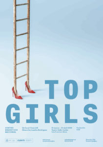 Top Girls, critica teatral