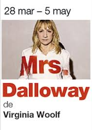 Mrs. Dalloway, crítica teatral
