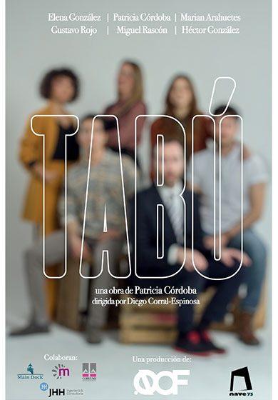 Tabú, crítica teatral