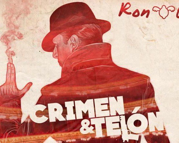 Crimen y telón, crítica teatral