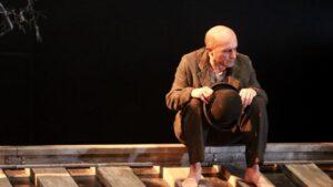 Esperando a Godot, crítica teatral
