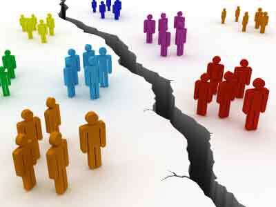 Más allá de clasificaciones y divisiones reduccionistas