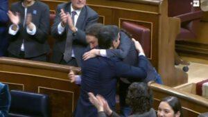 Lo más difícil para el Gobierno de coalición de PSOE y Podemos empieza tras la investidura de Pedro Sánchez