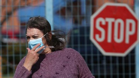 Coronavirus: el panico como pandemia