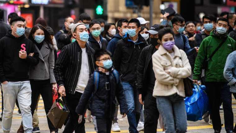 Coronavirus: el pánico como pandemia
