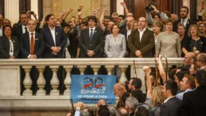 Jueces y política