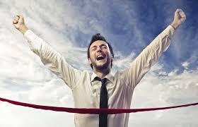 visualiza el éxito