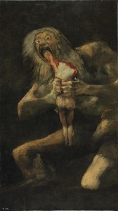 Saturno_devorando_a_su_hijo_pintado por Goya