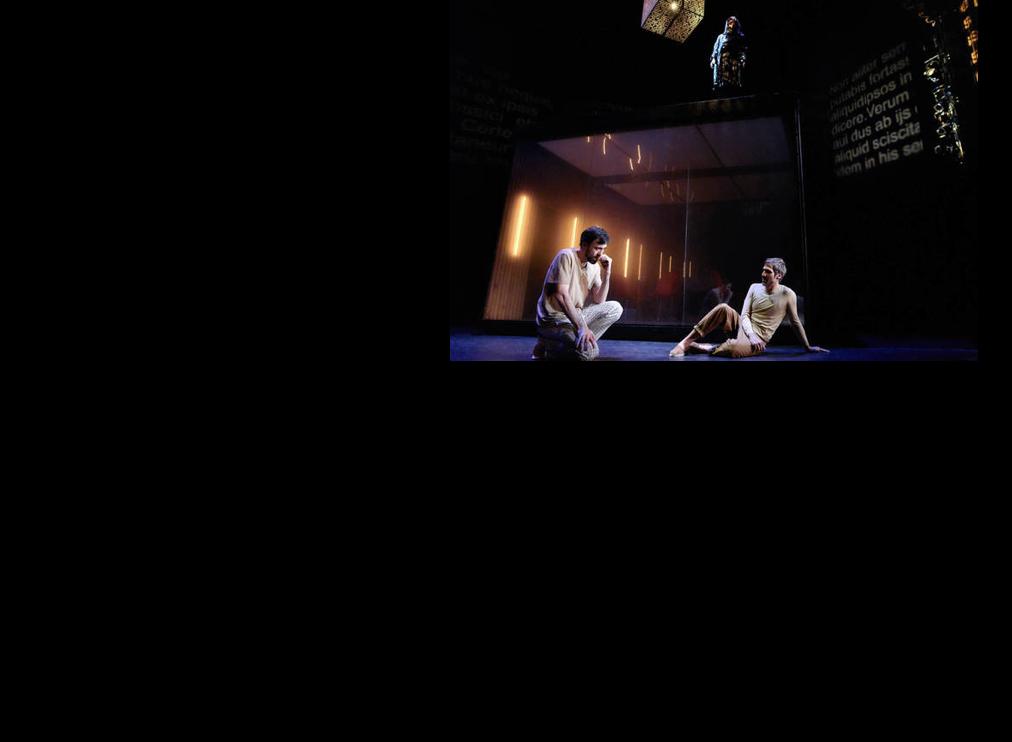 Refugio, crítica teatral