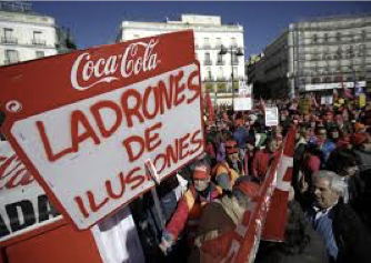 La fórmula Coca-Cola