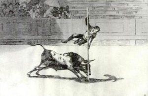 La libertad de ser taurino