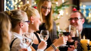 Cómo alcanzar la cuesta de enero, superando las entrañables fiestas navideñas