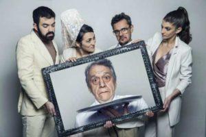 La boda de tus muertos, crítica teatral