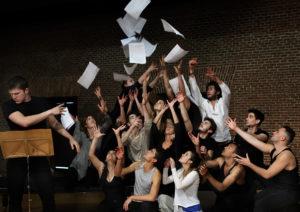 Hermanxs Shakespeare, crítica teatral