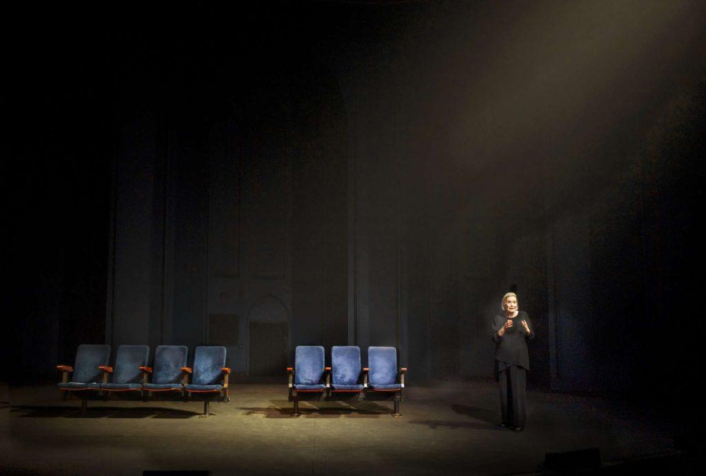 Romancero Gitano, crítica teatral