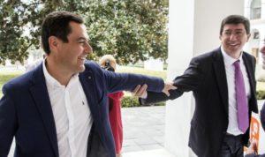 Sin audacia en el PSOE andaluz tras el 2-D