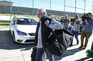 Goirigolzarri se constituye en abogado defensor de Rato