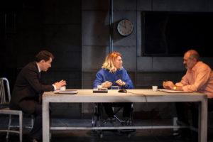 Port Arthur, crítica teatral
