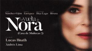 La vuelta de Nora, crítica teatral