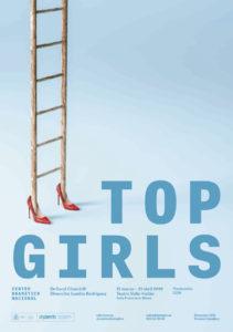Top Girls, critica teatral