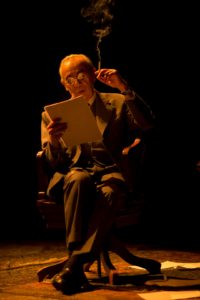 Azaña, una pasión española; crítica teatral