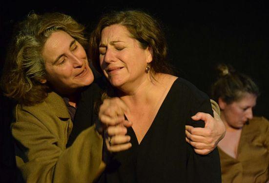 Bendita Gloria, crítica teatral